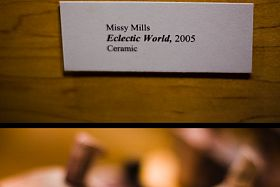 Missy Mills' Eclectic World