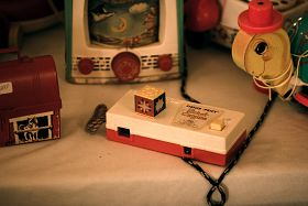 Fisher-Price Pocket Camera